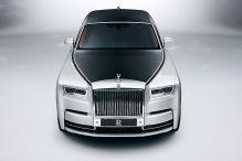 Die Luxus-Limousine