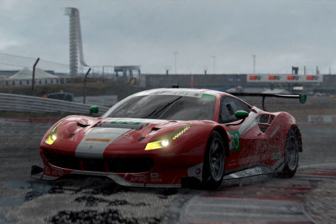 Gaming: Project Cars 2 im Test