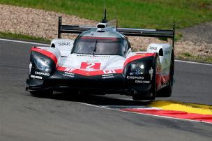 WEC: Porsche steigt aus