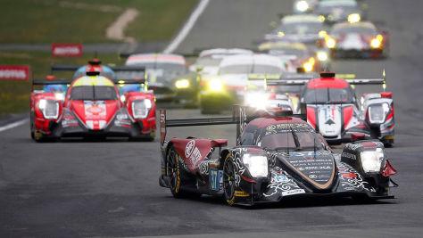 WEC: Nach Porsche-Ausstieg