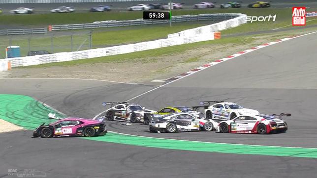 Audi siegt am Nürburgring