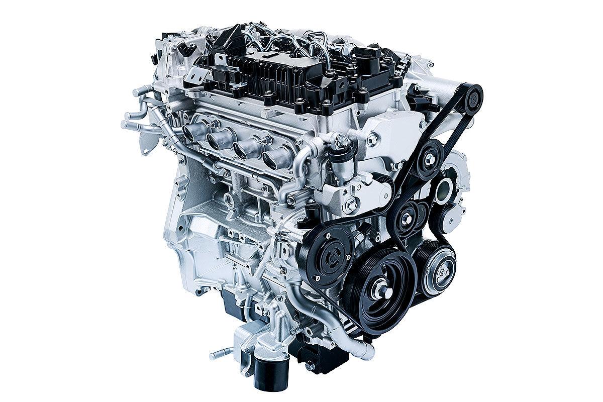 Aktuelle und zukünftige Motoren: Übersicht - Bilder - autobild.de