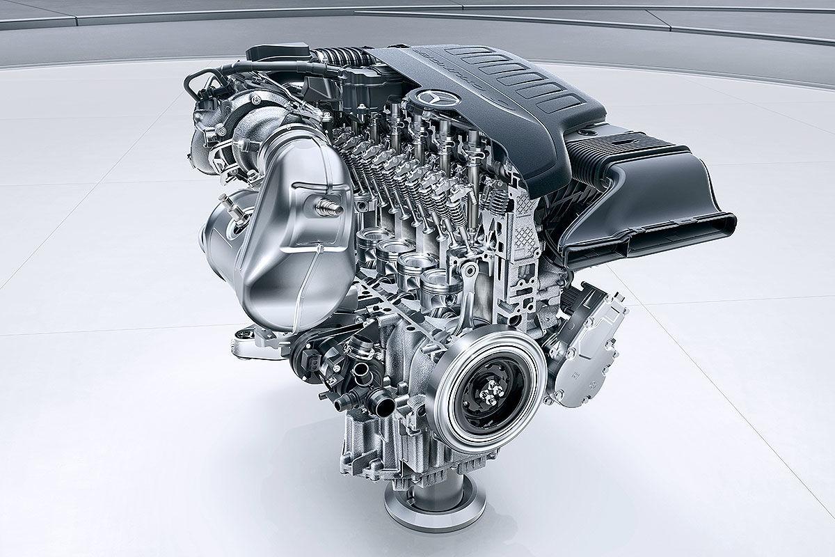 Spannende Motoren