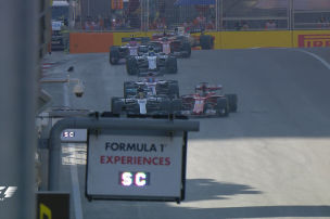 Formel 1: Strafregister 2017