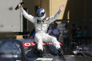 Das sind die 29 DTM-Mercedes-Sieger