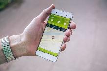 Diebstahlschutz: GPS-Tracker