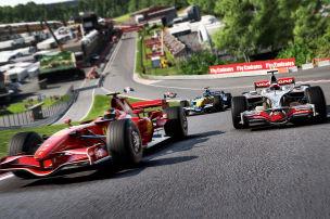 Das neue Formel-1-Spiel im Test