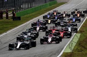 F1-Boss Brawn: