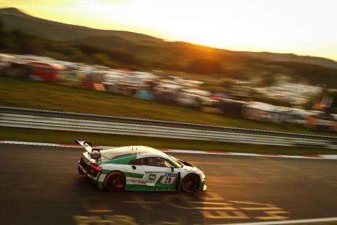 24h Nürburgring: Sechs-Jahres-Plan veröffentlicht