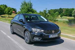 Kaufberatung zum Fiat Tipo