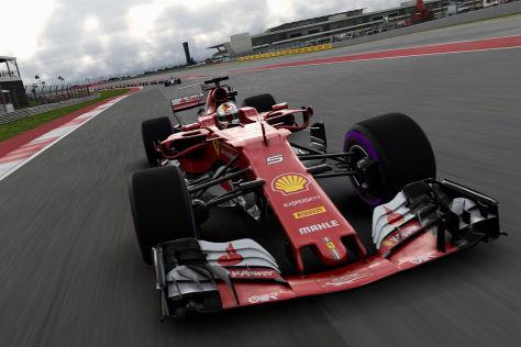F1 2017: Alle News zum neuen F1-Spiel