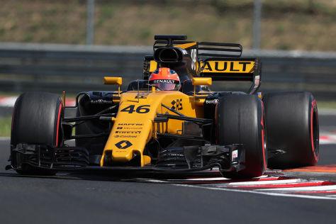 Formel 1: Das sagt Kubica