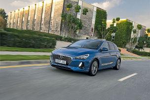 Hyundai i30: Kaufberatung