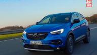 Fahrbericht zum Opel-SUV
