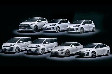 Toyota gründet eigene Performance-Abteilung!