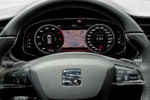 Digitales Cockpit