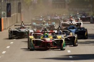 Formel E bringt Rennsport in die Schweiz zurück