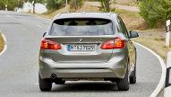 BMW 218i Active Tourer: 100.000-km-Dauertest
