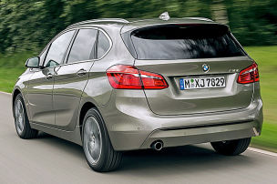 BMW 218i Active Tourer: 100.000-km-Dauertest