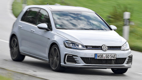VW Golf: Kaufberatung
