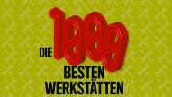 Deutschlands beste Werkstätten 2017/18