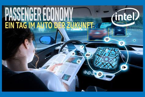 Passenger Economy: Mobilität 2050