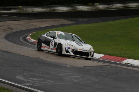 Nürburgring: Kampf um die Lizenz