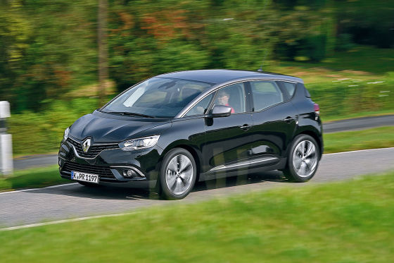 scenic hybride renault scenic hybrid news specs driving impressions digital trends renault sc. Black Bedroom Furniture Sets. Home Design Ideas