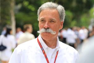 Carey über F1-Land Deutschland