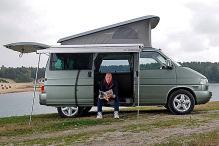 VW Bus T4: Gebrauchtwagen-Test