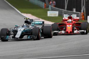 Ferrari ist jetzt ein Vettelmobil