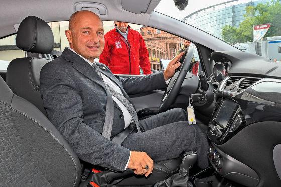 Deutschlands beste Autofahrer 2017