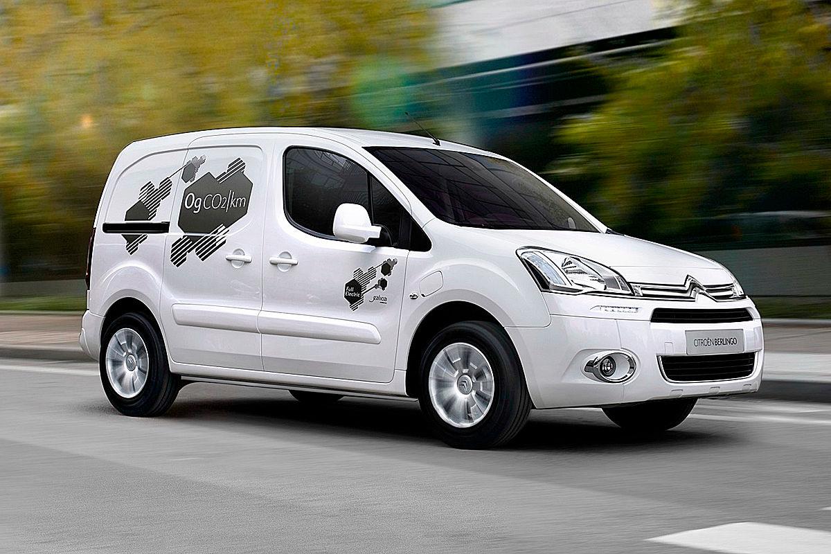 Die günstigsten E- und Hybridautos in Deutschland