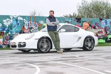Porsche Cayman: Gebrauchtwagen-Test