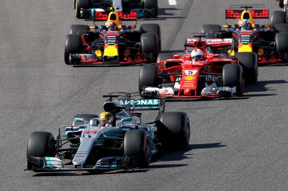 So schafft Vettel noch die Wende