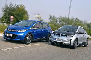 Opel kann's am längsten