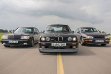 Youngtimer mit Tuning-Power