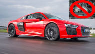 Audi verkleinert Motorenpalette (2017)