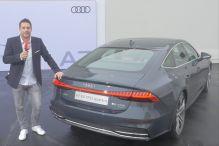 Audis sportlichster Gran Tourismo