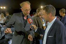 Marc Lichte im Interview