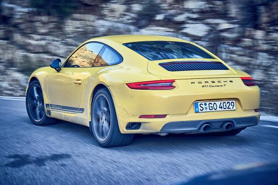 Der günstigste Puristen-Porsche