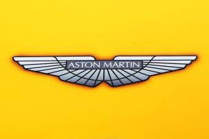 Aston Martin will in die Elektroserie