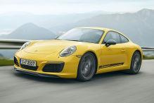 Offizieller Porsche-Trailer