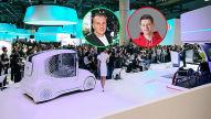 Meinung: Pro und Kontra zur Tokyo Motor Show