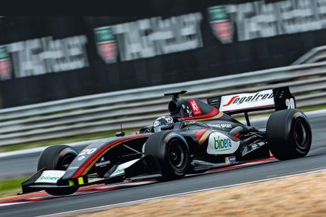 Formel 3.5 V8