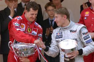 111 Jahre Grand-Prix-Sport für Silberpfeile