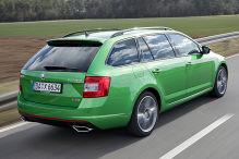 Skoda Octavia RS: Dauertest