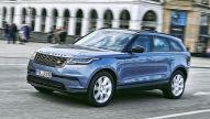 Range Rover Velar: Test