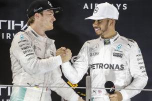 Gott vergibt ... Lewis nie!