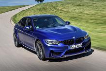 BMW M3 CS (2017): Gerücht, Preis, Vorstellung, Marktstart